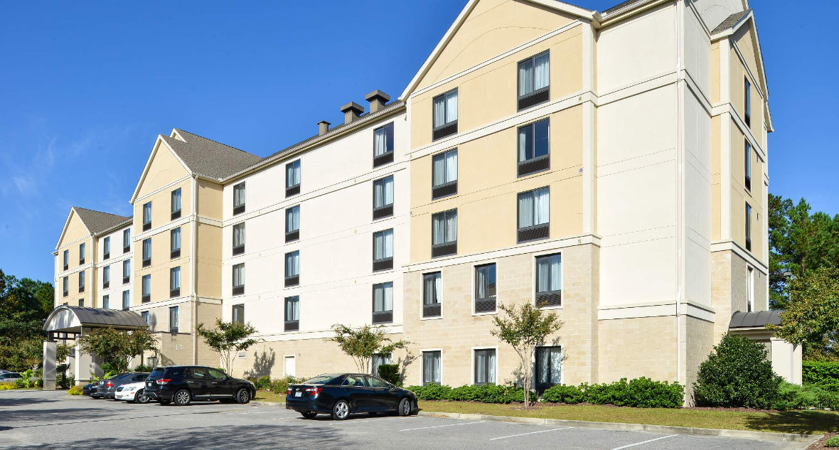 Hotels for NCFADS Summer School - TownePlace Suites by Marriott Wilmington