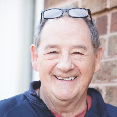 NCFADS Speaker John Donovan