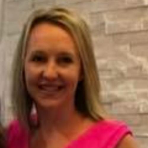 NCFADS Speaker Marcie Blevins