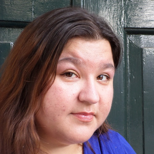 NCFADS Speaker Joanna Nunez