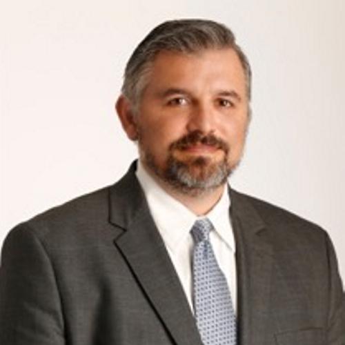 NCFADS Speaker John Dyben