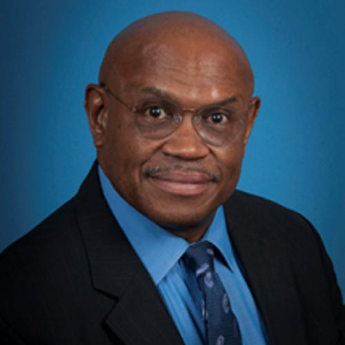 NCFADS Speaker Oliver Johnson