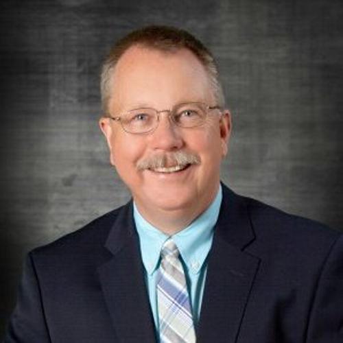 NCFADS Speaker Robert Martin