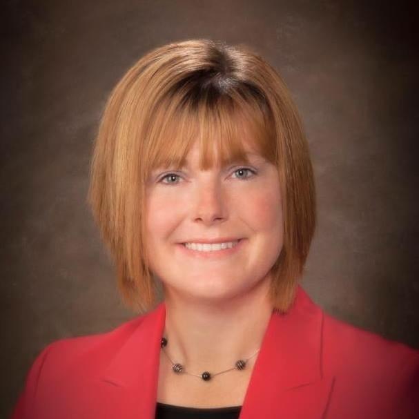 NCFADS Speaker Alison Drain