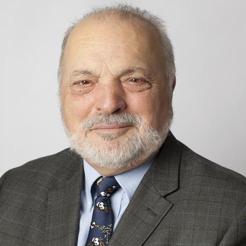 NCFADS Speaker Bill Mock