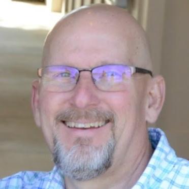 NCFADS Speaker Mark Crabtree