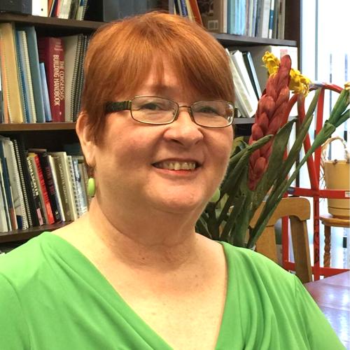 NCFADS Speaker Joyce Swetlick