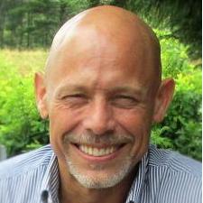 NCFADS Speaker Dan Hogue