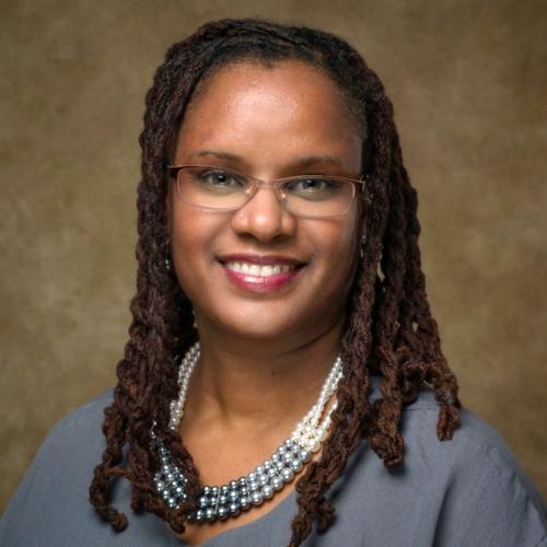 NCFADS Speaker LaShanda Brown PhD, GNP