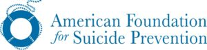 NCFADS Summer School Sponsor American Foundation for Suicide Prevention