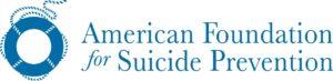 NCFADS Summer School Sponsor American Foundation for Suicide Prevention
