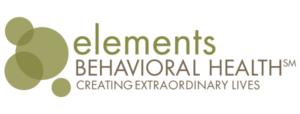 NCFADS Summer School Sponsor Elements Behavioral Health