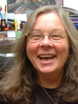 NCFADS Summer School Speaker, Geri Miller