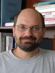 NCFADS Summer School Speaker, Paul Toriello