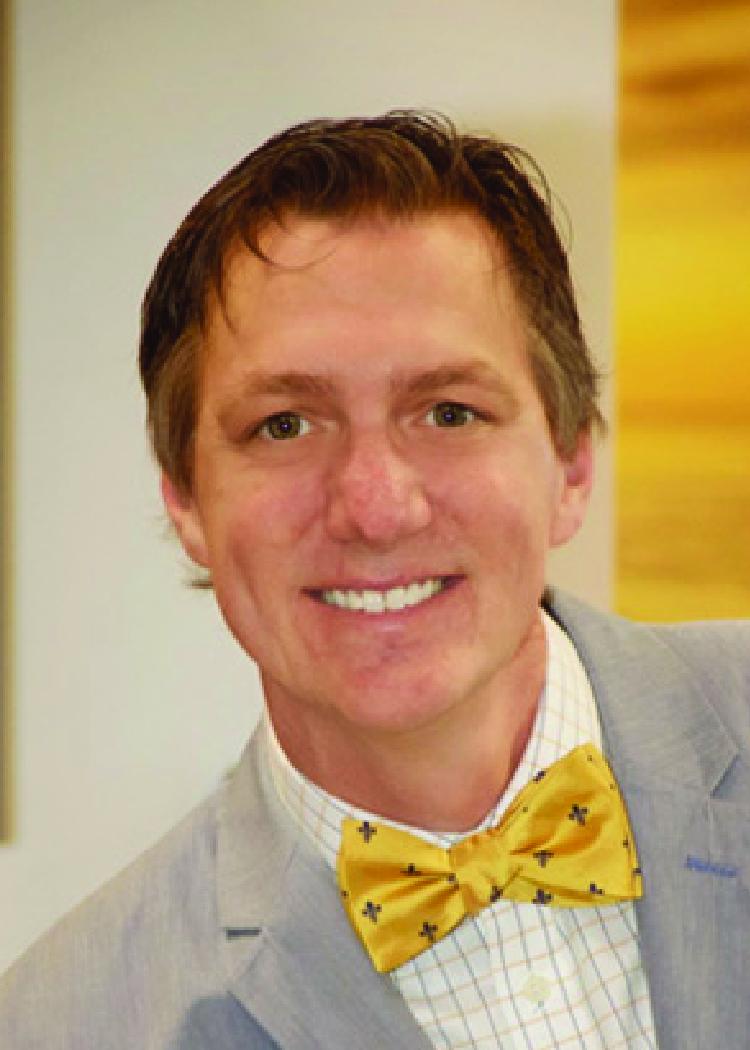 2016 NCFADS Winter School Speaker, Phillip Hemhill