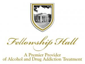 Fellowship Hall 2014 Logo