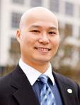 2015 NCFADS Winter School Speaker, James Wong