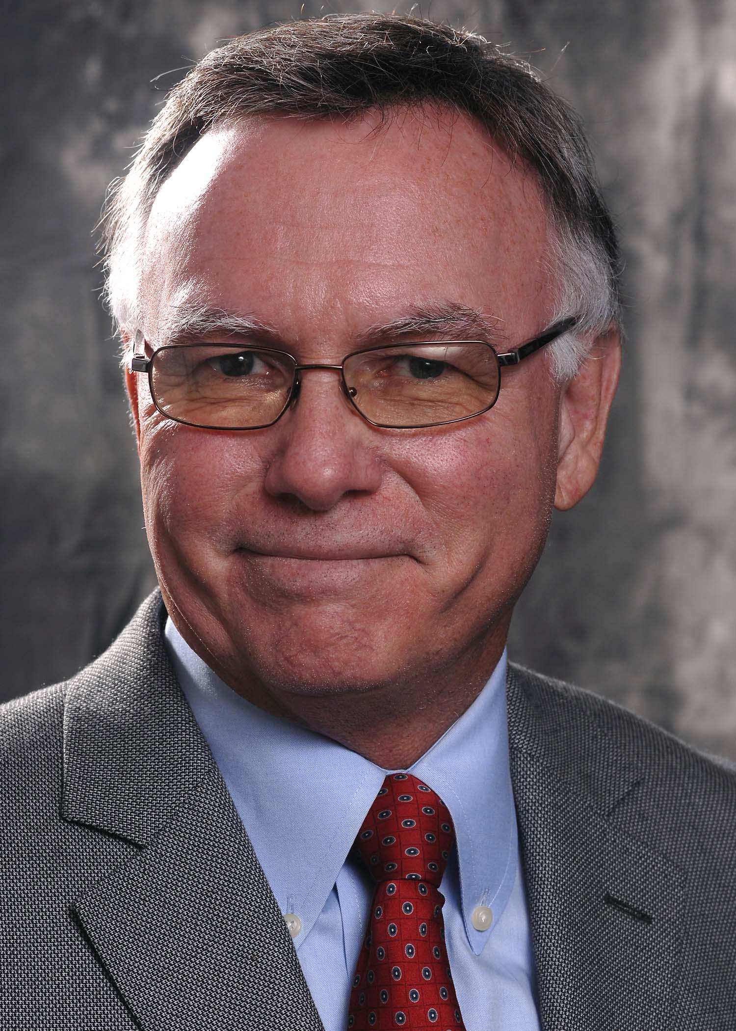 2016 NCFADS Winter School Speaker, Robert Ackerman, Ph.D.