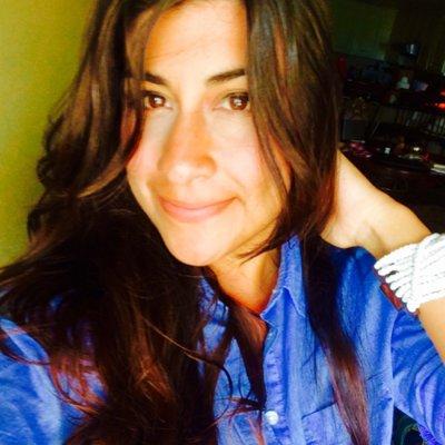 2016 NCFADS Winter School Speaker, Laura Martinez